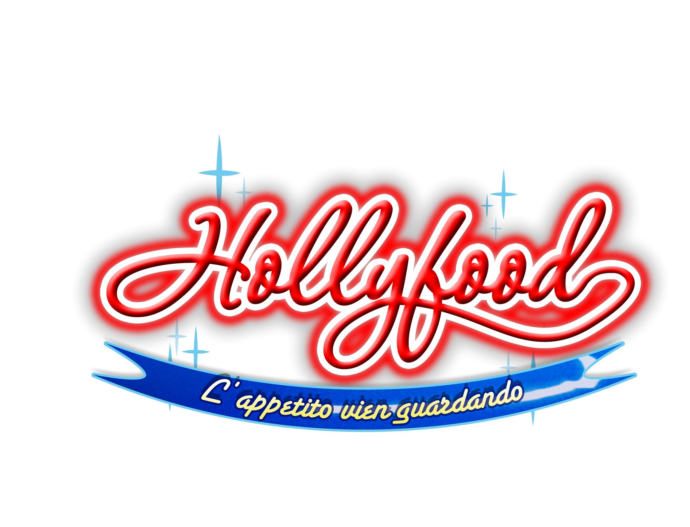 logo hollyfood