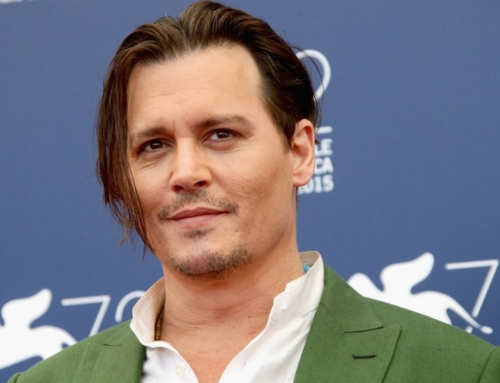 L'immagine non conta…. chiedilo a Johnny Depp!