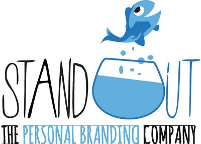 StandOut Agency Retina Logo
