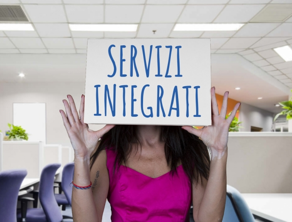 Servizi integrati di marketing e comunicazione