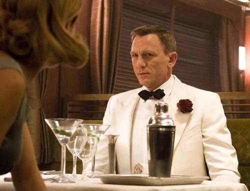 Innamorati della quintessenza – diventa anche tu James Bond