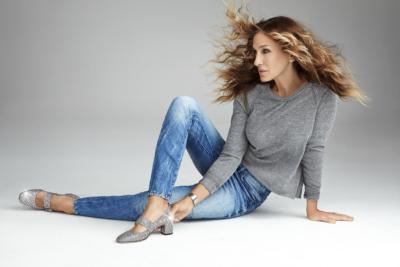L'attrice Sarah Jessica Parker creare il tuo personal branding