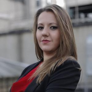 Alessia Mior