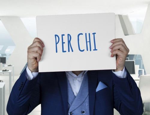 CHI DEVE PRENDERSI CURA DEL PROPRIO BRAND PERSONALE?