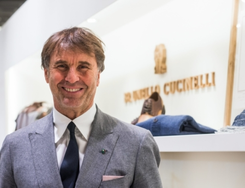 Il branding 'umanistico' di Brunello Cucinelli
