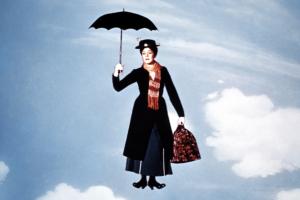 Mary poppins storytelling