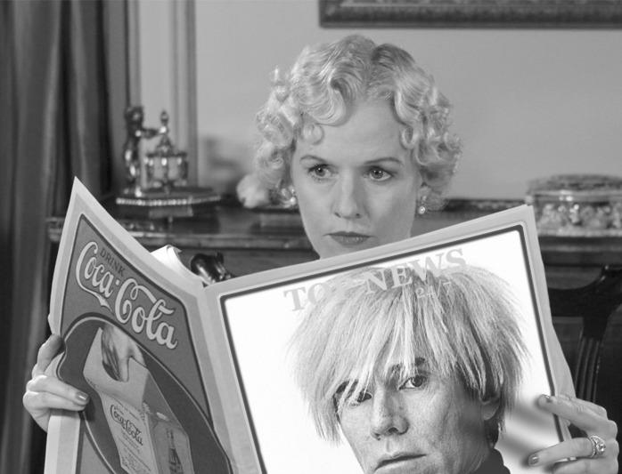 Andy Warhol come ufficio stampa del personal branding