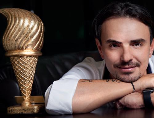 Stefano Versace: il proprio brand al centro del successo
