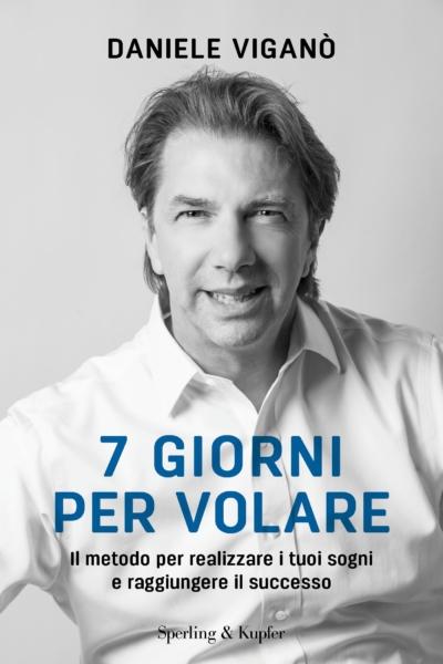 Daniele Viganò libro