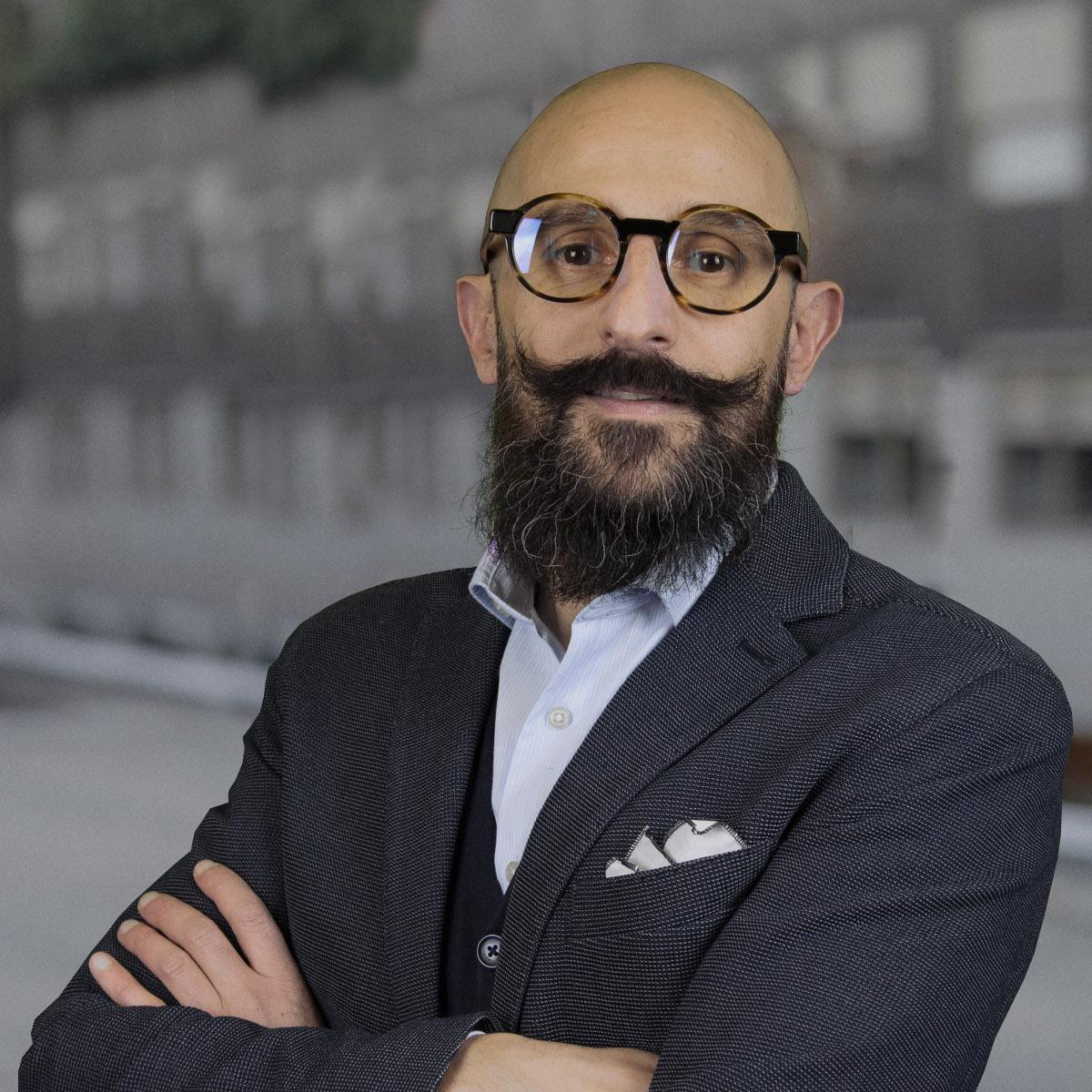 Gianluca Berardi